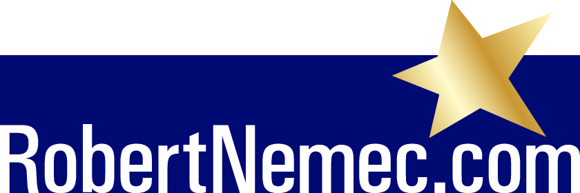 logo RobertNemec.com